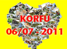 Happy Holiday Korfu 2011