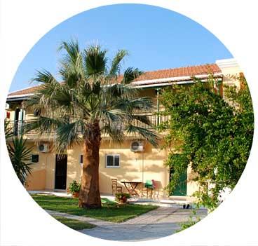 Villa Aspa